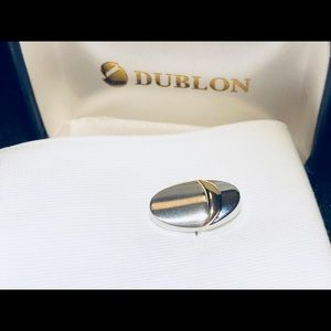 Accessories - NEW: Stainless Cuff Links